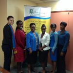UCJ hosts CSME Barbados Tertiary Students' Mission