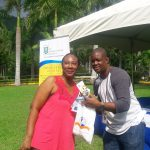 UCJ Participates in NPSC Parent Village