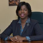 UCJ 30th Anniversary – Message from Mrs Althea Heron, Executive Director, the UCJ