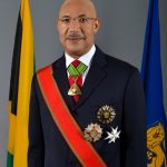 UCJ 30th Anniversary – Message from the Governor General His Excellency,  The Most Hon. Sir Patrick Allen ON, GCMG, CD, KSt.J