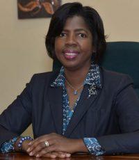 Mrs. Althea Heron