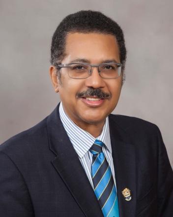 Professor Stephen Vasciannie, CD