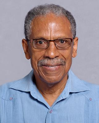 Prof Brendan Bain
