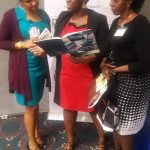 The UCJ supports MIND Regional Public Sector Leadership Development Conference