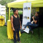 UCJ supports Yello Media's Education Expo at Devon House